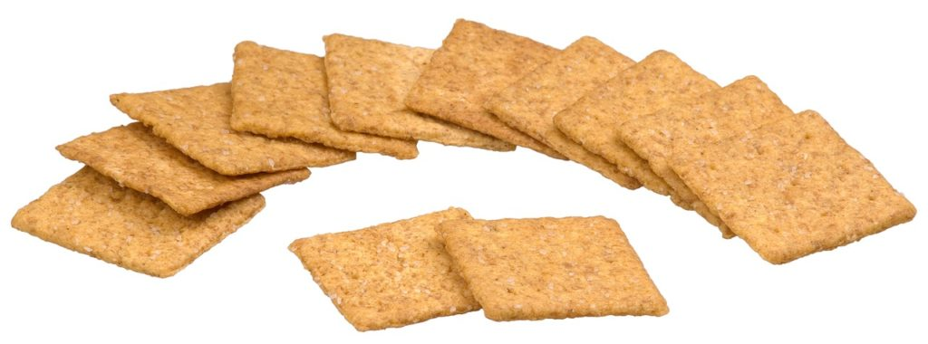 Can dogs eat wheat thins?