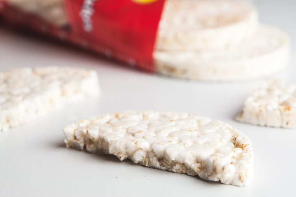 Can Dogs Eat Rice Cakes?