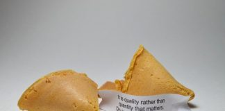 Can Dogs Eat Fortune Cookies?