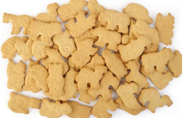 Can Dogs Eat Animal Crackers?