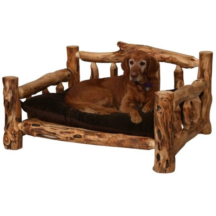 Best Cedar Beds for Dogs
