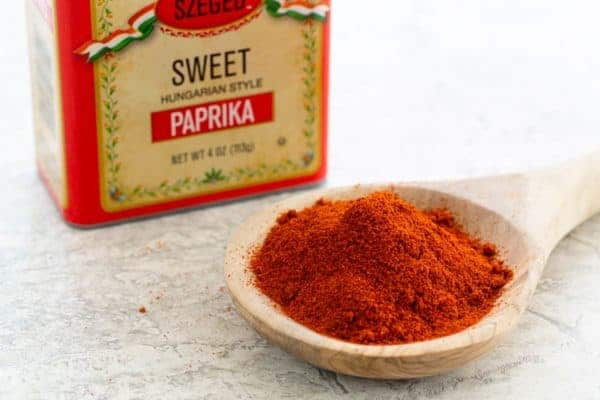 Can Dogs Eat Paprika